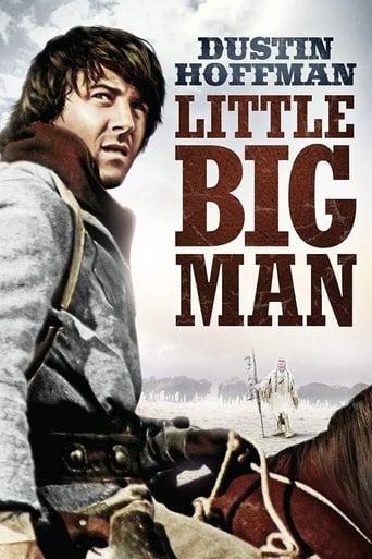 Little Big Man stream