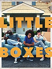 Little Boxes stream