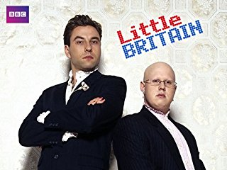 Little Britain - Little Britain - Specials - stream