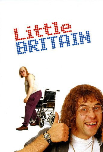 Little Britain stream