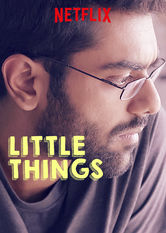 Little Things stream