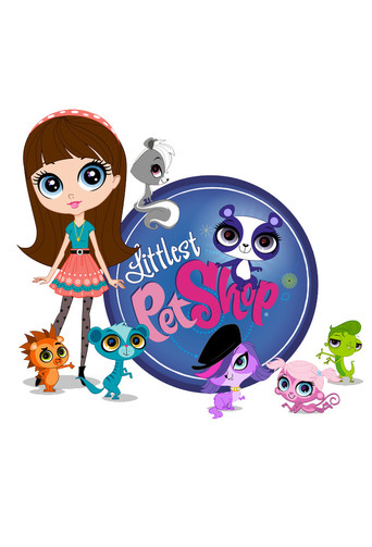 Littlest Pet Shop stream