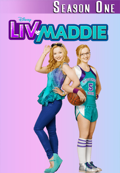 Liv und Maddie - stream
