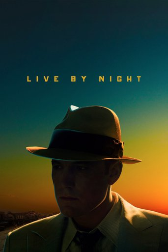 Live by Night Stream