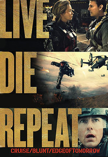 Live Die Repeat: Edge of Tomorrow Stream