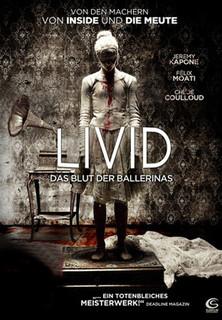 Livid - Das Blut der Ballerinas stream