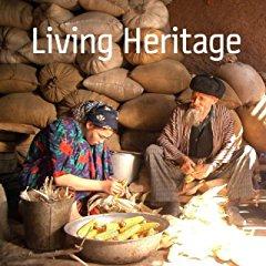 Living Heritage - stream