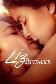 Liz in September Stream