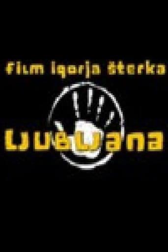 Ljubljana stream
