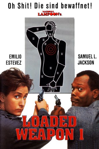 Loaded Weapon 1 stream