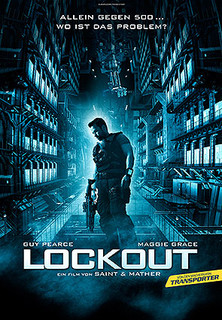 Lockout Stream