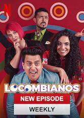 Locombianos Stream