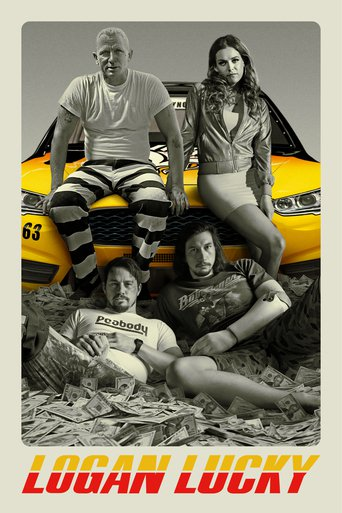 Logan Lucky Stream