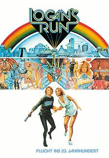 Logan´s Run - Flucht ins 23. Jahrhundert - stream
