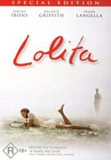 Lolita stream