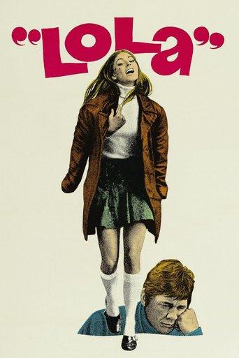 Lolita und der Amerikaner stream