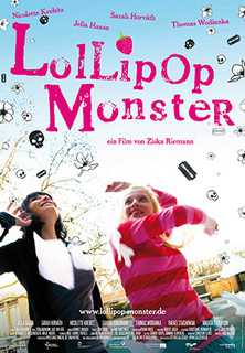 Lollipop Monster stream