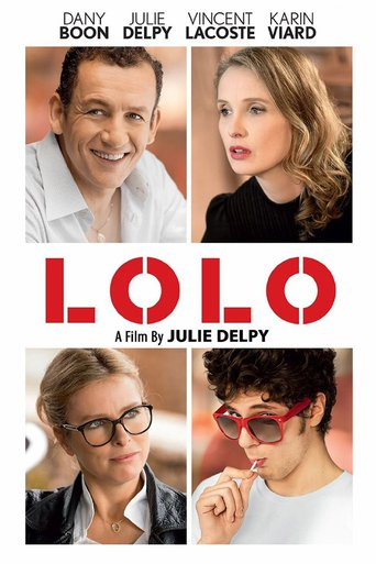 Lolo - Drei ist einer zu viel stream