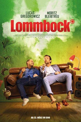 Lommbock Stream