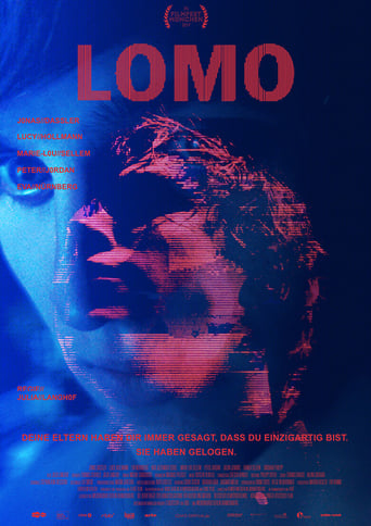 Lomo - The Language of Many Others Stream