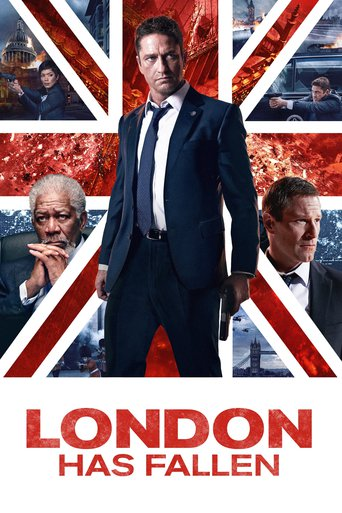 London Has Fallen - stream