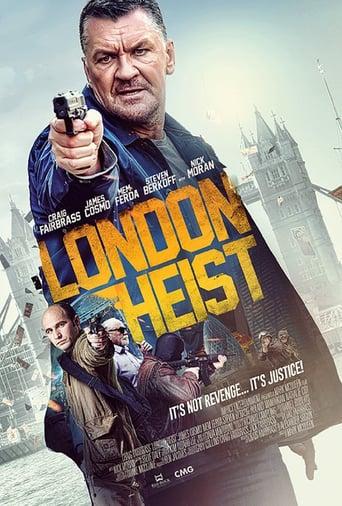 London Heist Stream