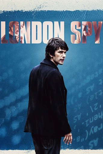 London Spy stream