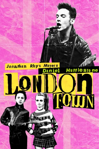 London Town stream