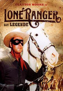 Lone Ranger - Die Legende stream