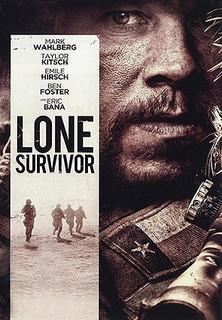 Lone Survivor - stream