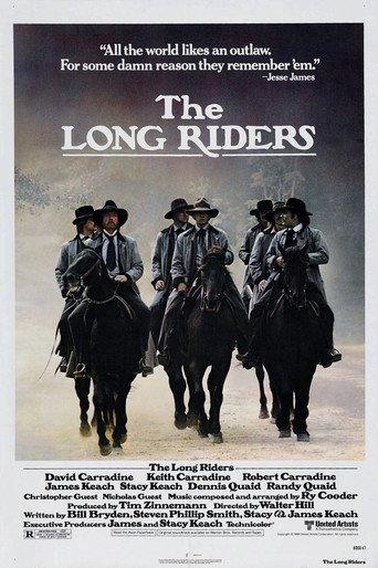 Long Riders - stream