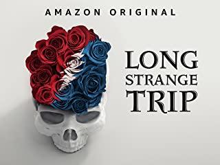 Long Strange Trip stream