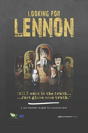 Looking for Lennon Stream