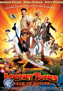 Looney Tunes: Back in Action stream
