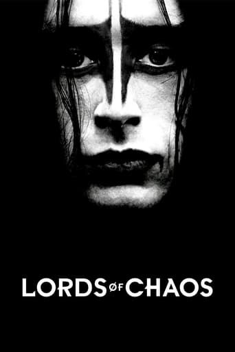 Lords of Chaos - stream