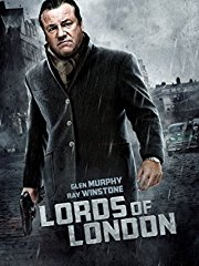Lords of London stream