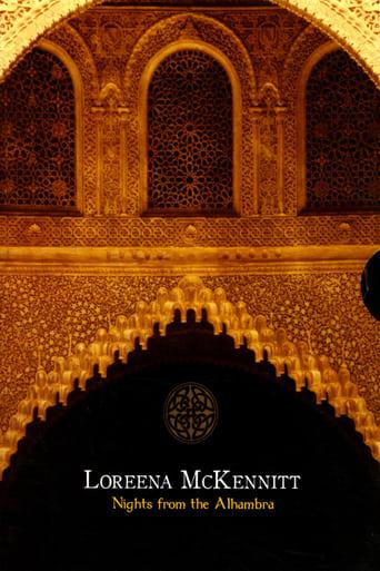 Loreena McKennitt: Nights from the Alhambra Stream