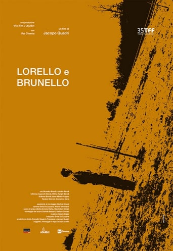 Lorello e Brunello stream