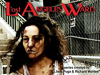 Lost Angeles Ward - stream