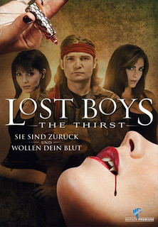 Lost Boys: The Thirst stream