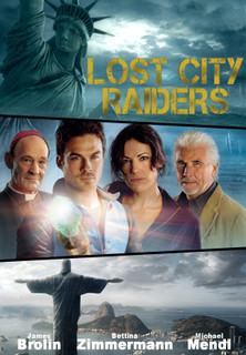 Lost City Raiders stream