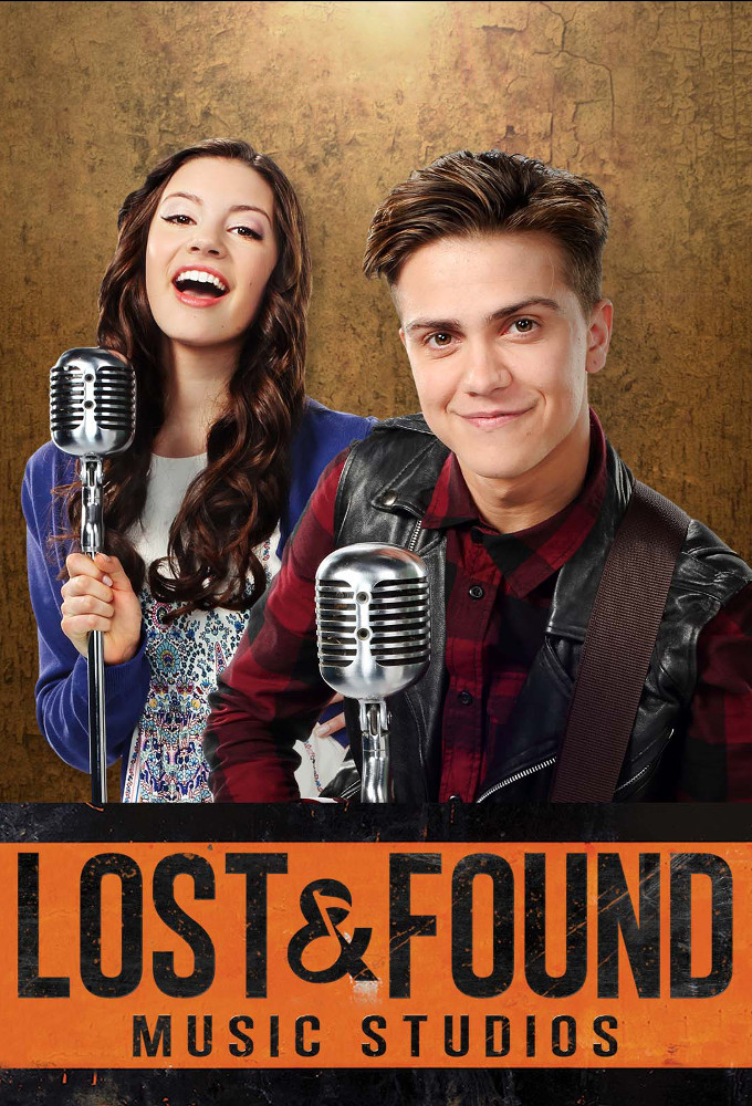 Lost & Found Music Studios stream