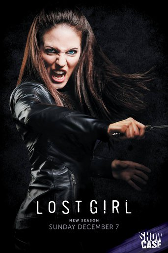 Lost Girl stream