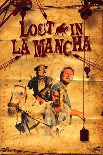Lost in La Mancha stream