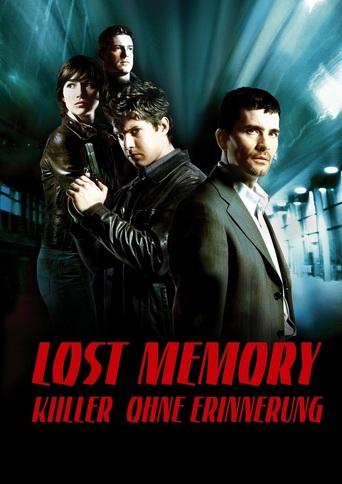 Lost Memory - Killer ohne Erinnerung Stream