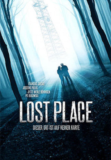 Lost Place stream