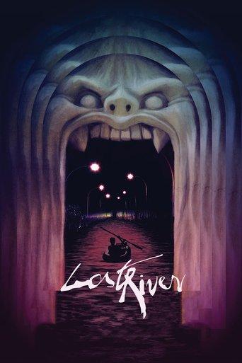 Lost River stream