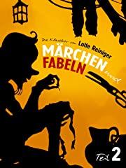Lotte Reinigers Märchen & Fabeln - Disk 2 Stream