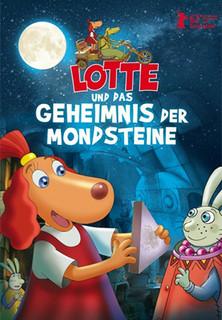 Lotte und das Geheimnis der Mondsteine stream