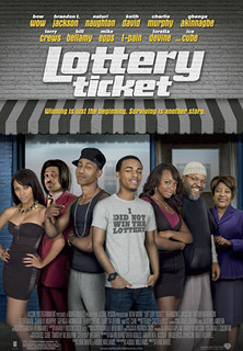 Lottery Ticket stream